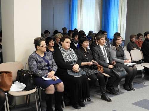 Калужские общественники обсудили Кодекс Этики общественных наблюдателей