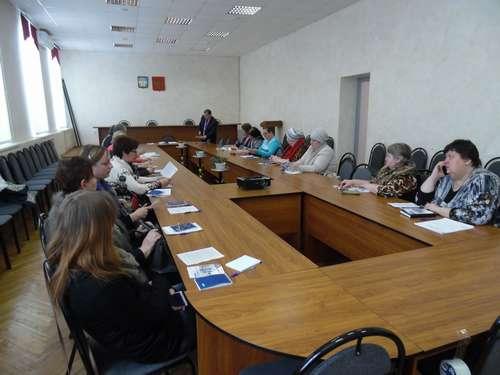 В Калужской области прошли обучение наблюдатели из двух районов